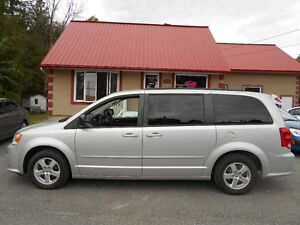 2011 Dodge Grand Caravan SE garantie 1 an / 15000 klm