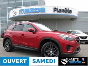 2016 MAZDA CX-5 AWD GT AUTOMATIQUE