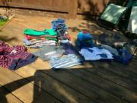 Huge pile of 18-24 months boys clothes