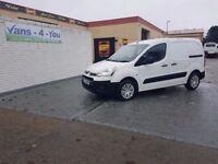 2013 CITROEN BERLINGO *FINANCE FROM £24 PER WEEK*