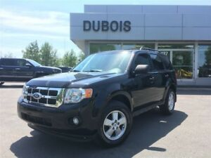 2012 Ford Escape XLT + AWD + TRES PROPRE