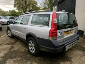 Volvo XC70 D5 Lux AUTO Awd - FSH - One Owner - Leather - Sat Nav - HPI CLEAR