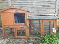 Pet cage