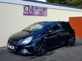 2010 VAUXHALL ASTRA VXR 2.0 TURBO BLUE NATIONWIDE DELIVERY, WARRANTY, MINIMUM £200 PART EX, BARGAIN
