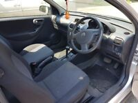 Car for sales for parts or cam belt can be repaired to drive car again