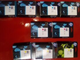 I have for sale genuine Ink cartridges for £15 for All