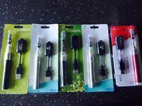5 x CE4 Pen Kit, Ecig, E shisha