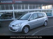 Renault Grand Scenic 2.0 16V Exception LPG-Gasanlage