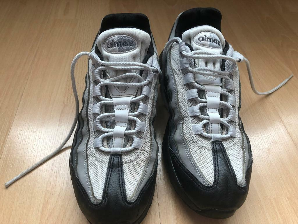 Nike air max 95 size 7 UK   in Slough, Berkshire   Gumtree