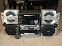 Philips hifi stereo