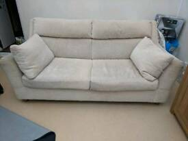 Sofa Bed - 3 Seater