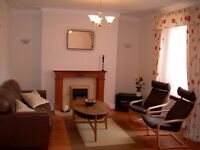 FURNISHED LARGE 2 BED FLAT. WALKER ROAD, ABERDEEN, £725 / month. (Available for Immediate Entry)