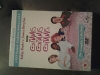 Gimme, Gimme, Gimme DVD Collection boxset for sale.