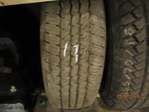 LT275/70R18 1 ONLY NEW LANDSAIL CLX 2 A/S