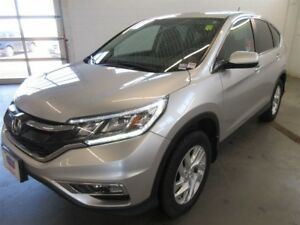 2016 Honda CR-V EX- AWD! BACK-UP CAM! ALLOYS! HEATED SEATS!