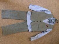 Next Boys Child suit