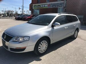 2008 Volkswagen Passat NO ACCIDENT -SAFETY & E-TESTED