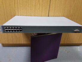 Microsemi PowerDsine 3506 Power Injector