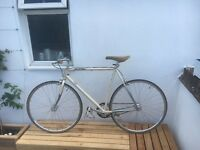 Single Speed Bianchi for sale