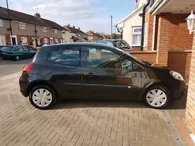 Renault Clio 1.5DCi £0 Road Tax recently serviced