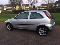 Vauxhall Corsa 1.0 Only Low Milage 2006