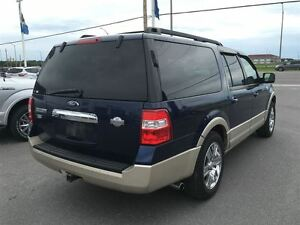 2010 Ford Expedition Max King Ranch Kingston Kingston Area image 7
