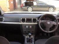 Vauxhall vectra really cheap