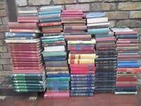 vintage/antique books job lot