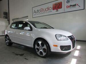 2008 Volkswagen GTI 3-Door 6 VITESSES **TOIT**FINANCEMENT 100%**