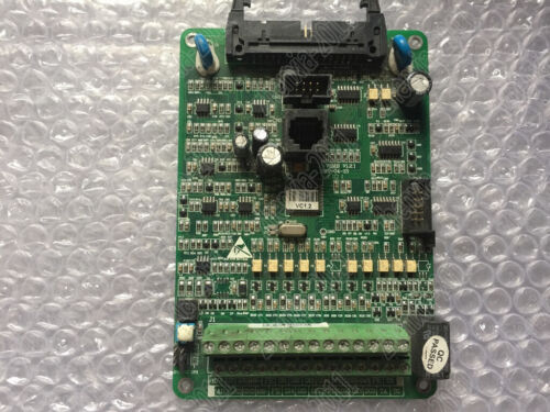 1pc Used Inverter Motherboard C-vsmb V1.2.1