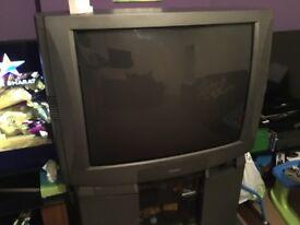 Toshiba Colour TV 36 inch