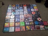 Job Lot Trance, House, Dance, Hip-Hop, Garage CD Bundle over 100CD'S