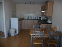 Short Stay Serviced or Holiday 1 Bed Apartment in Manchester City Centre Available NOW