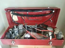 The Stephenson Minuteman Respirator Vintage