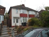 2 BEDROOM HOUSE TO LET, GREAT BARR, NEWLY RENOVATED, UNFURNISHED