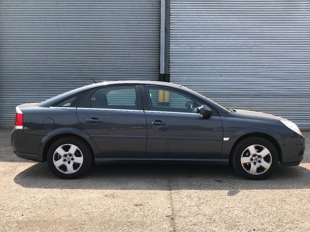 Vauxhall Vectra Exclusive 1.8 petrol 2006/06 only 2 owners! | in Leicester,  Leicestershire | Gumtree