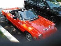 Alfa Romeo Sport