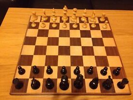 Jaques Chess Set