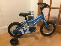 Kids bike ridgeback MX12