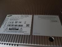 Samsung UE48 JS9000 3D Curved 4K Television Complete in Original Box