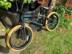 BMX Slammer by GT Bikes