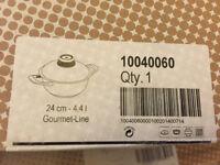 AMC Cookware 24cm (4.4L) Brand new
