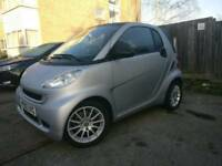 Smart Fortwo Passion Diesel 2011