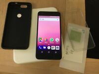 Nexus p6 unlocked boxed in immaculate condition