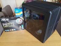 Gaming PC - GTX 980 / 16GB RAM /Core i7 2600k