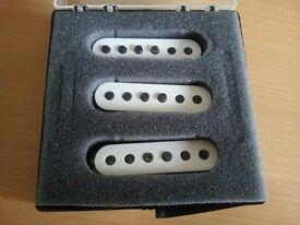 Fender Stratocaster Tex Mex Pickups Set Road Worn Roadworn. Electric Guitar Pick Ups Pick Up 50s 60s
