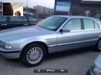 BMW 528SE AUTO