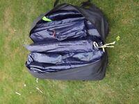 Sunncamp Tourist SE 6 man tent