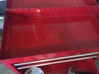 Clarke tool box/chest