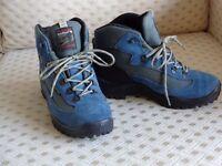 Grisport Lady Wolfe Walking Boots